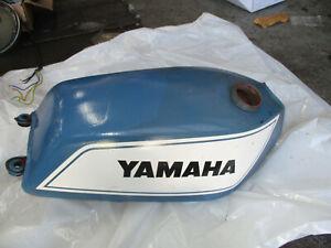 Tank für Yamaha DT 175