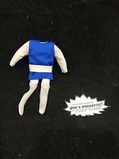 "8"" Mego Custom Darkseid Muscle Suit!  Suit Only !No Body! SuperMan Foe"