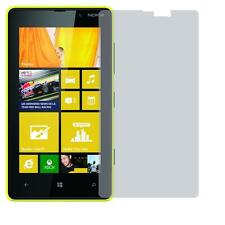Film Protection ecran Ultra Clear telephone Nokia Lumia 820 lot de 3 Films
