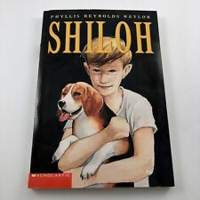 Shiloh by Naylor, Phyllis Reynolds New Paperback Book for Young Readers