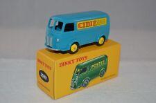 Dinky Toys Atlas 25 BV Peugeot D.3.A CIBIE mint in box