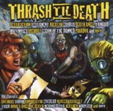 Thrash Til Death von Various Artists (2009)