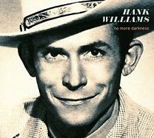 Williams Hank - No More Darkness