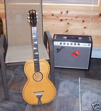 Rare 50's Royalist acoustic guitar Harmony / Kay made for RCA Victor stores USA