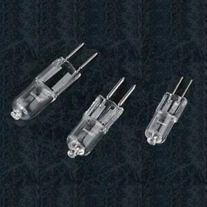 G6,35/GY6,35 Halogen Stiftsockelleuchte 12V 20W / 35W / 50W Auswahl Leuchtmittel