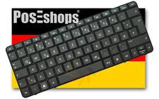 Orig. QWERTZ Tastatur für HP Compaq Mini210 1000 Mini 210-10xx 1000SA 1000VT DE