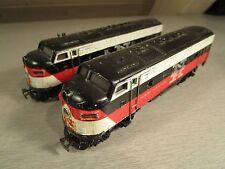 Märklin 3062 4062 Diesellokomotive New Haven 337 H0
