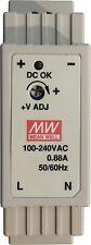 24 VOLT 0,63 Amp DC ALIMENTATORE DIN MONTAGGIO 24V alta qualità DR-15-24