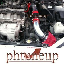 RED 1999-2003 MAZDA Protege 5 Protege5 MP3 MP5 1.8 1.8L 2.0 2.0L AIR INTAKE KIT