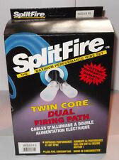 Splitfire twin core ignition leads WS-9315
