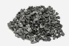 Edel Schungit Karelia Russland Rohstein Elite Shungite Steine Ca. 1 -2 cm 50gr