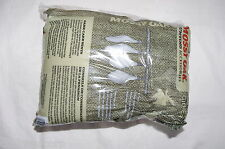 Mossy Oak Deluxe Big Game Bag 4-Pack Deer Elk Moose Quarter Meat Bags MO-DBGB