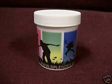 4 oz 100% Pure Sucralose Powder Splendex Diabetic Safe & Zero Carbs 600 X Sugar!
