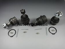 4 FRONT LOWER UP BALL JOINT JEEP GRAND CHEROKEE 93-98