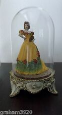"""Gone With the Wind ~ """"Belle Watling"""" Portriat Sculpture Fig.~ With Coa ~ 1989"""