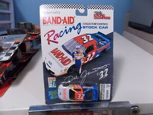 RACING CHAMPIONS DALE JARRETT BAND-AID COLLECTOR RACE