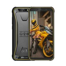2021 Blackview BV5500 Outdoor IP68 Smartphone Handy Ohne Vertrag Günstig 2 SIM