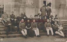 AK, Foto, unser Kaiserpaar mit kaiserl. Familie, 1906 ; 5026-34