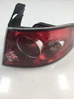 SEAT Ibiza DRIVER RIGHT REAR TAIL LIGHT 6L694509 3 Doors Hatchback 2006 TO 2008