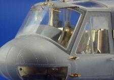 Eduard 1/35 UH-1C Huey Exterior (Academy) 32092