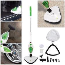 1500W MULTI-FUNCTION 11-IN-1 HAND HELD STEAM CLEANER FLOOR MOP & CARPET WASHER