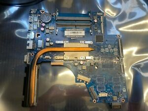 HP 250 G6 Laptop Motherboard Intel Core i3-6006U 926249-601 FULLY TESTED WORKING