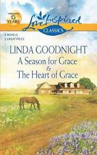A Season for Grace and The Heart of Grace (Love Inspired Classics)