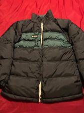 Columbia Tectonite Reversible Puffer Jacket Youth XL 18/20 Defective Zipper