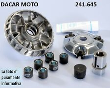 241.645 VARIATORE HI-SPEED POLINI PIAGGIO  SUPER HEXAGON 180 GTX