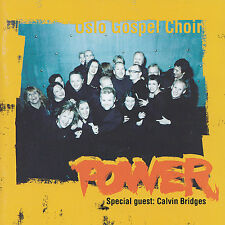 Oslo cecitermine ballade-CD-power (special guest: Calvin Bridges)
