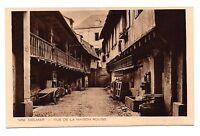 68 - cpa - COLMAR - Rue de la Maison Rouge ( i 879)