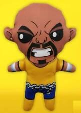 """LUKE CAGE DOLL 12"""" Soft Stuffed Toy Plush Cloth Plushie Iron Fist OOAK Figure !!"""