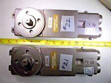 INTERNATIONAL 105 DEGREE HOLD OPEN OVERHEAD ADJUSTABLE CONCEALED DOOR CLOSER 1pc