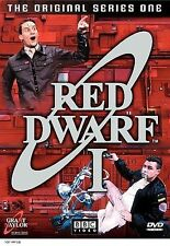Red Dwarf - Series 1 (DVD, 2003, 2-Disc Set, Two Disc Set)