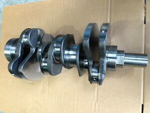 Land Rover TDV6 2.7 Genuine New Crankshaft