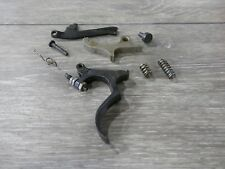 Winchester Model 70  7mm Rem Mag (Post 64) - Trigger Assembly, Bolt Stop, etc.