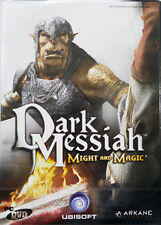 ** Dark Messiah : Might and Magic ** PC DVD GAME ** Brand new Sealed **