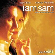 , I Am Sam (Original Motion Picture Score), Very Good, Audio CD