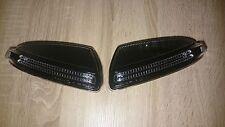 LED Blinker, Spiegelblinker,  schwarz  M-Benz C Klasse W204 Made in Deutschland