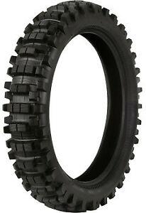 Kenda K760 Trak Master II Tire - Rear - 100/90-19,Position: Rear,Tire 17092008