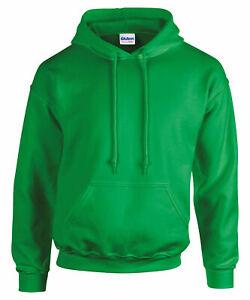 Gildan Heavy Blend™ hooded sweatshirt Irish Green XL
