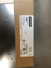 NIB SIEMENS 6ES7-193-4CA50-0AA0 MODULE TERM. TM-E15C26-A1 (BOX OF 5)