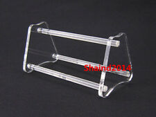 Freeship 1pc Dental Acrylic Stand Holder for Orthodontic Pliers Forceps Scissors