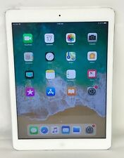 Apple iPad Air 1st Gen. 16GB, Wi-Fi + Cellular (AT&T), 9.7in - Silver READ 18-7E