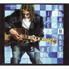 Sloe Gin by Joe Bonamassa (Vinyl, Jun-2009, Provogue Music Productions)