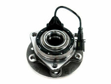 Front Wheel Hub Assembly For 2003-2011 Saab 93 2004 2006 2005 2007 2008 D423SW