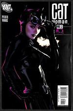 Catwoman #46 (Vol 3)