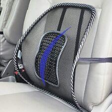 Waist Cushion Cuscino Lombare Con Cuscino In Vita Per Auto Massaggiante In Rete