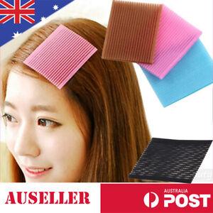 Hair Magic Grip Pad Fringe Bangs Paste Post Stick Holder Tape Makeup Wash face