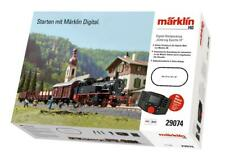 More details for marklin 29074 start up db br74 freight starter set iii (mfx-fitted)